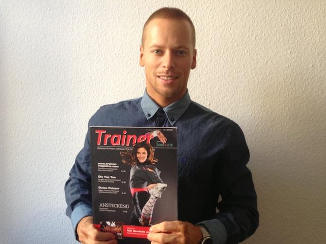 Trainer Magazin-Body Life