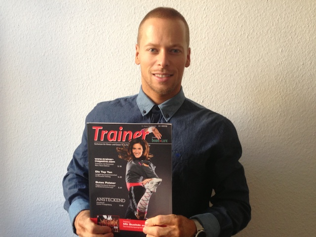 Trainer Magazin-Body Life
