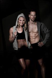 Siggi und Mareike Spaleck