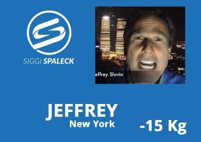 Jeffrey Slovin – NY