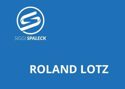 ROLAND LOTZ BENSHEIM